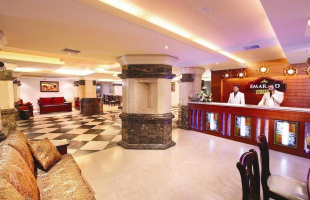 фото отеля Emarald Hotel Cochin (ex. Pride Biznotel Emarald) изображение №41