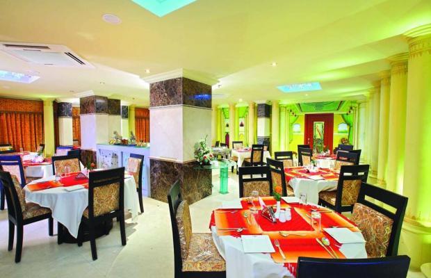 фотографии Emarald Hotel Cochin (ex. Pride Biznotel Emarald) изображение №24