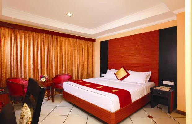 фотографии Emarald Hotel Cochin (ex. Pride Biznotel Emarald) изображение №20
