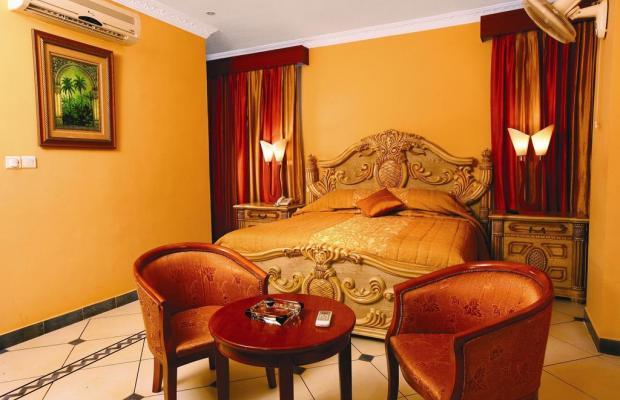 фото отеля Emarald Hotel Cochin (ex. Pride Biznotel Emarald) изображение №17