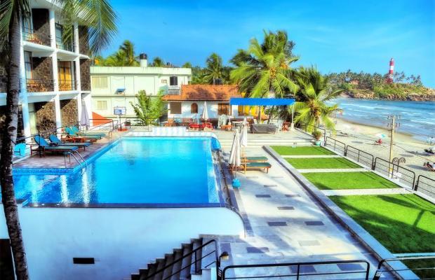 фото отеля Hotel Neelakanta изображение №1