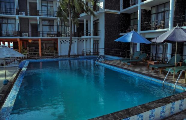 фотографии отеля Hotel Neelakanta изображение №23