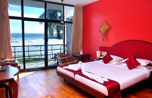 фотографии отеля Hotel Neelakanta изображение №3