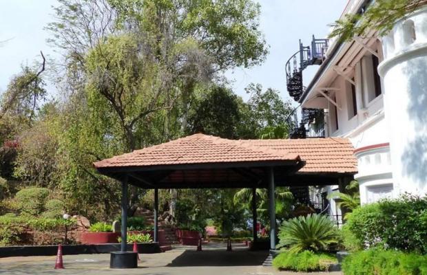 фотографии отеля The Gateway Hotel Pasumalai Madurai (ex. Taj Garden Retreat Madurai) изображение №19
