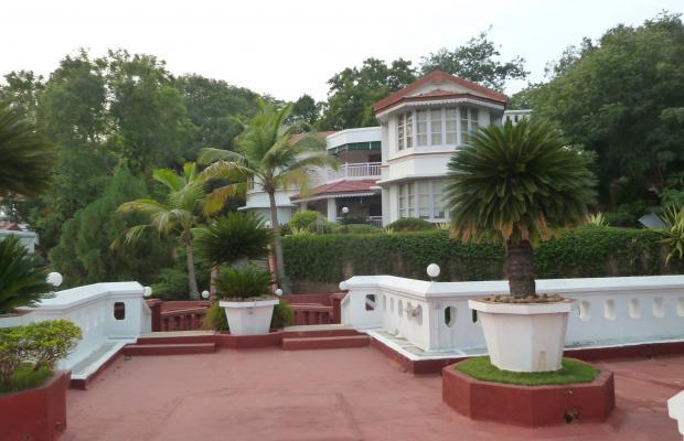 фотографии отеля The Gateway Hotel Pasumalai Madurai (ex. Taj Garden Retreat Madurai) изображение №3