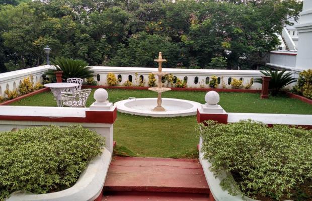 фото The Gateway Hotel Pasumalai Madurai (ex. Taj Garden Retreat Madurai) изображение №2