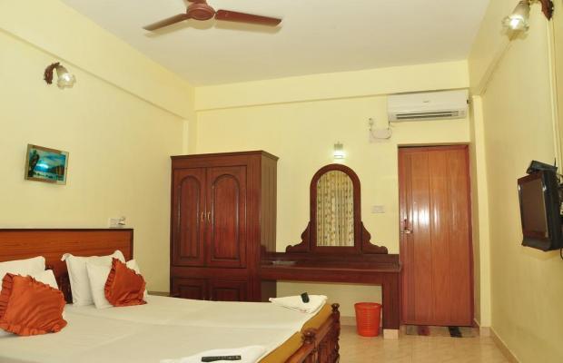 фотографии отеля Pappukutty Beach Resort изображение №47