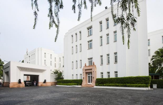 фотографии отеля The Imperial изображение №7