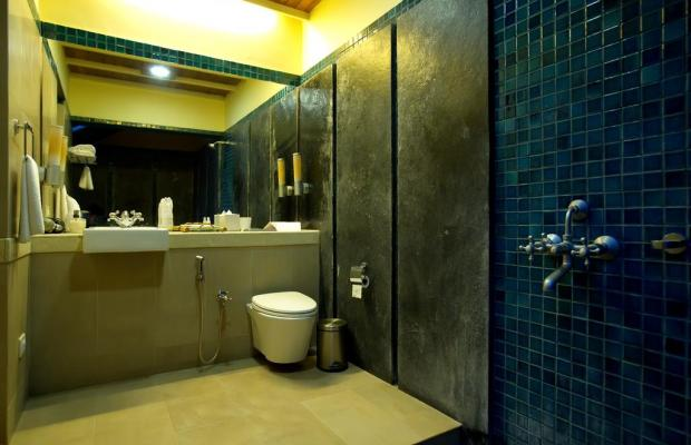 фото отеля Tea Bungalow изображение №9