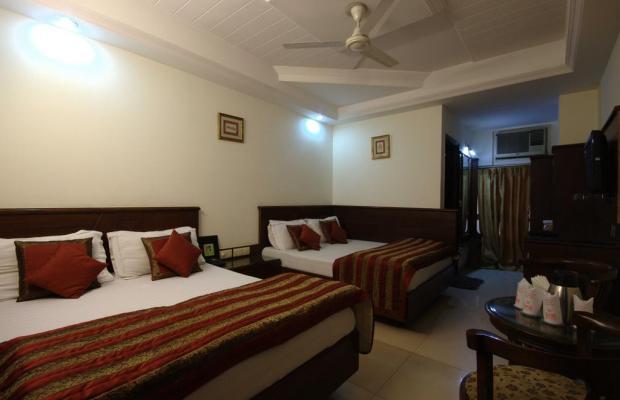 фотографии Hotel Chanchal Deluxe изображение №4