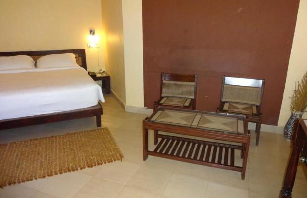 фотографии отеля Deshadan Cliff & Beach Resort изображение №7