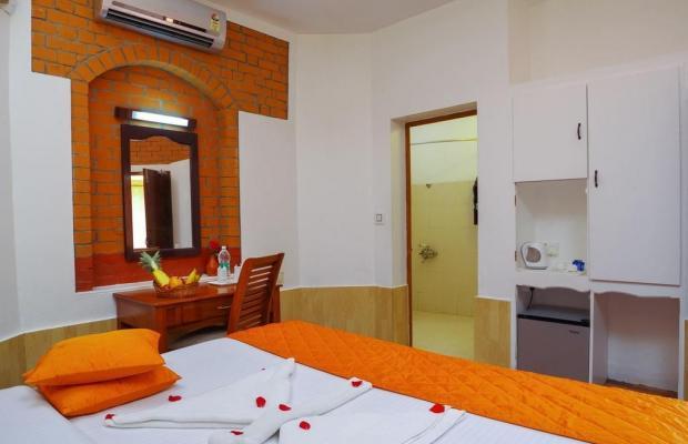 фотографии Krishnatheeram Ayur Holy Beach Resorts изображение №12