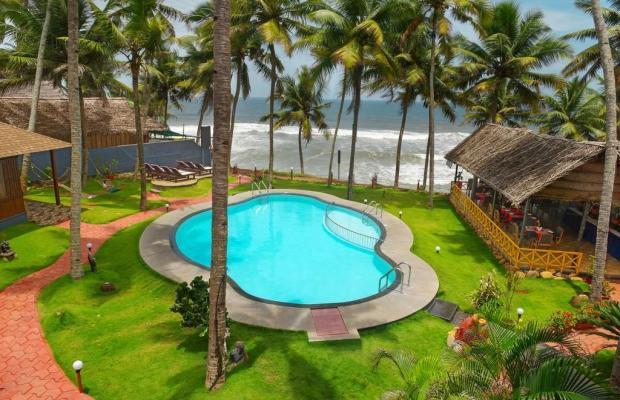 фото отеля Krishnatheeram Ayur Holy Beach Resorts изображение №1