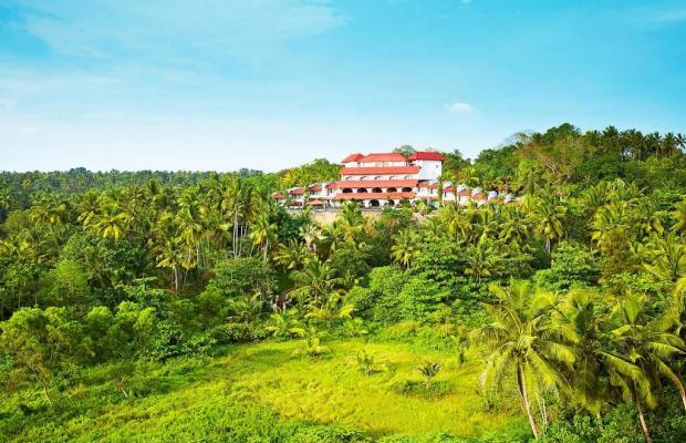 фотографии отеля The Gateway Hotel Janardhanapuram Varkala (ех. Taj Garden Retreat) изображение №11