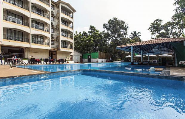 фото отеля The Royale Assagao изображение №1