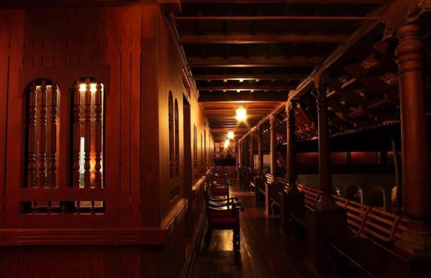 фото отеля Soma Kerala Palace изображение №17