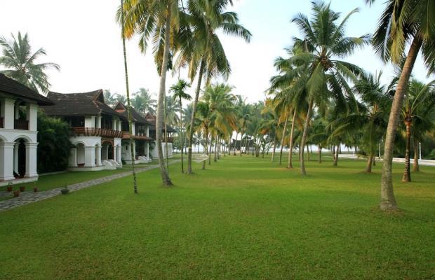 фото отеля Soma Kerala Palace изображение №9