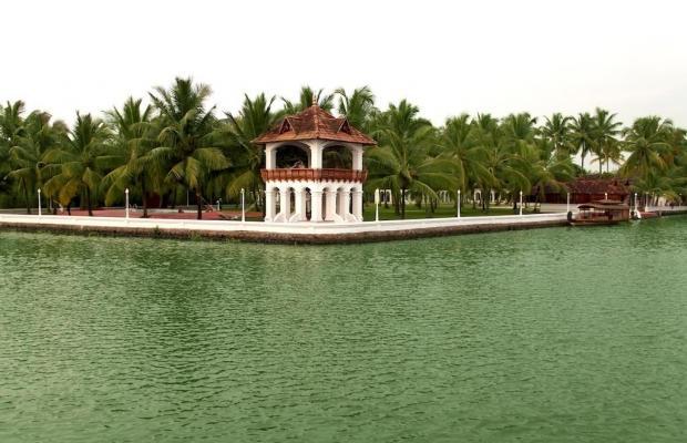 фото Soma Kerala Palace изображение №6
