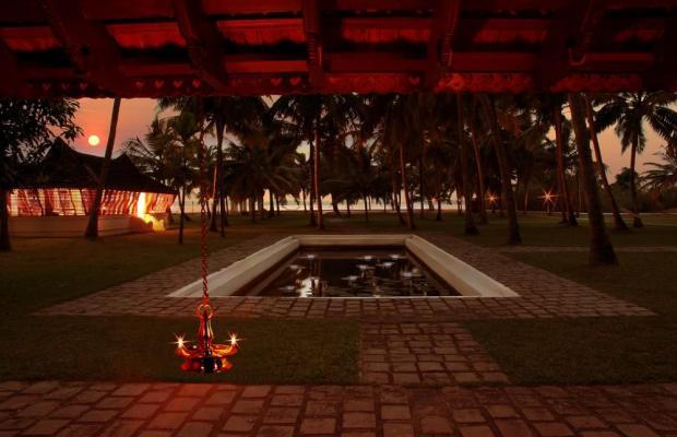 фотографии Soma Kerala Palace изображение №4