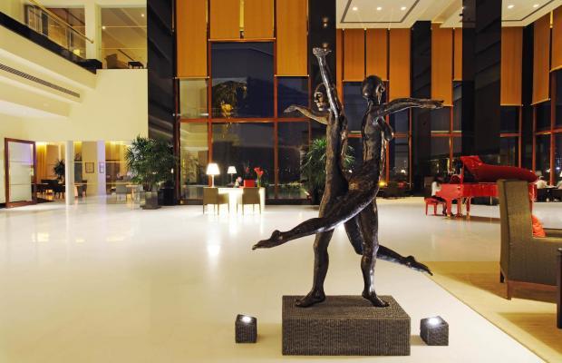 фото отеля The Oberoi Mumbai изображение №45