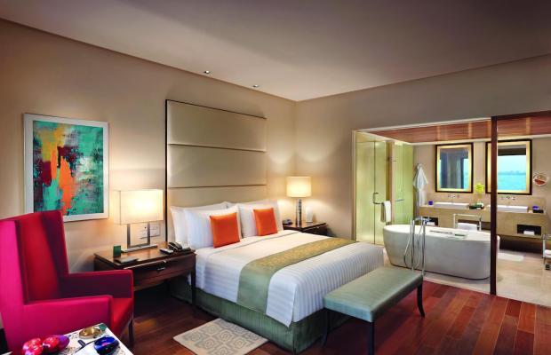 фото отеля The Oberoi Mumbai изображение №29