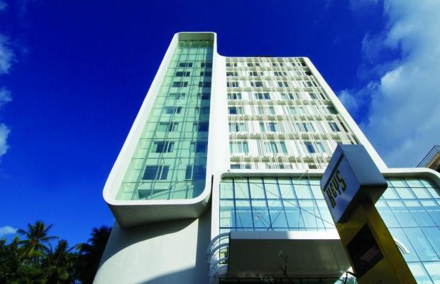 фото отеля Keys Hotel изображение №1