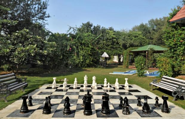 фото отеля Best Western Resort Country Club изображение №25