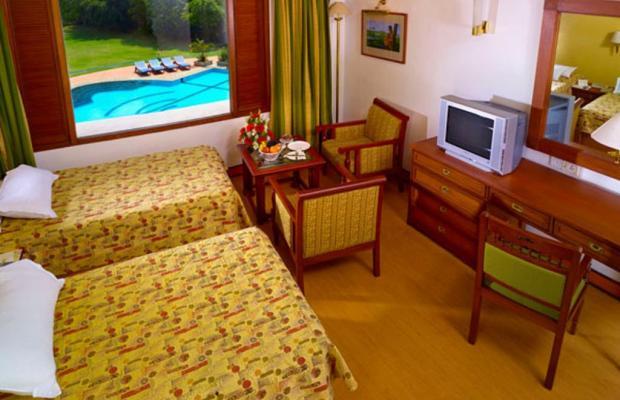 фотографии KTDC Mascot Hotel изображение №32