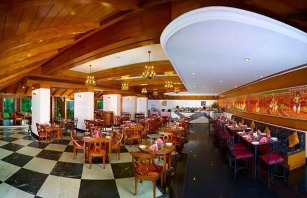 фото KTDC Mascot Hotel изображение №30