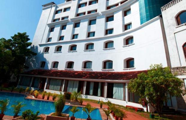 фотографии KTDC Mascot Hotel изображение №20