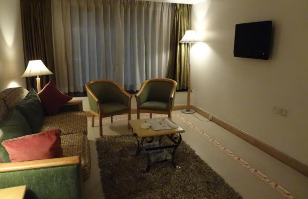 фото отеля VITS Mumbai (ex. Lotus Suites) изображение №53