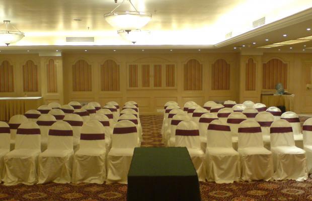 фото VITS Mumbai (ex. Lotus Suites) изображение №42