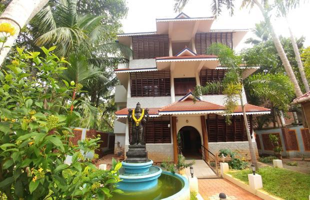 фото Shinshiva Ayurvedic Resort изображение №14