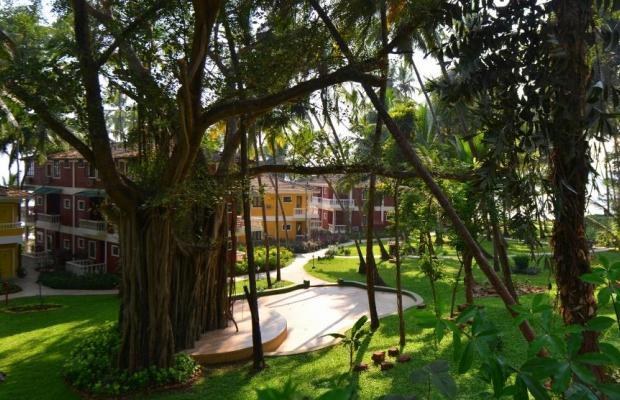 фото Bambolim Beach Resort изображение №34