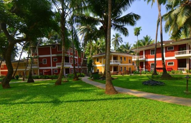 фото отеля Bambolim Beach Resort изображение №29