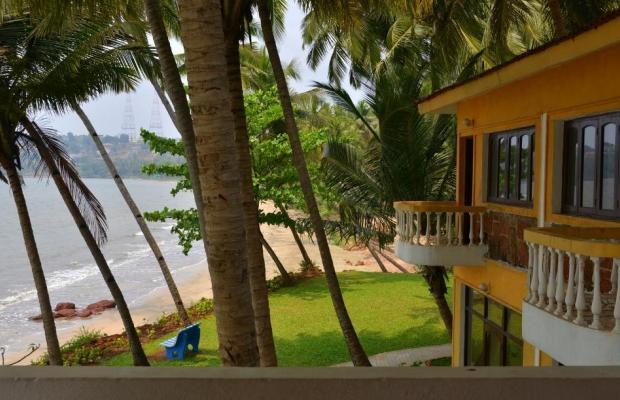 фотографии Bambolim Beach Resort изображение №28