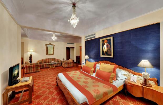 фото отеля The Ambassador изображение №21