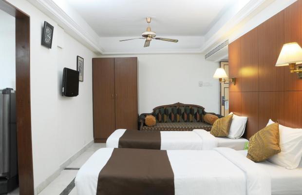 фотографии The Emerald - Hotel & Service Apartments (ex. Best Western The Emerald) изображение №28