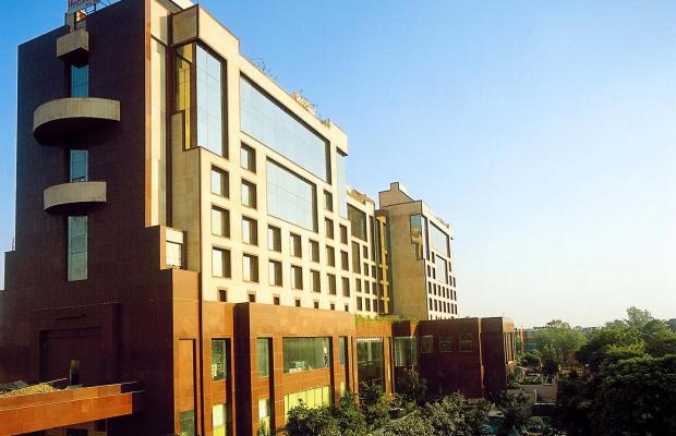 фотографии отеля Sheraton New Delhi изображение №23