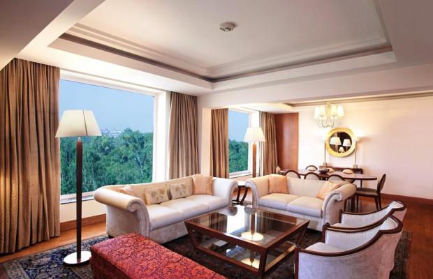 фото отеля Sheraton New Delhi изображение №9