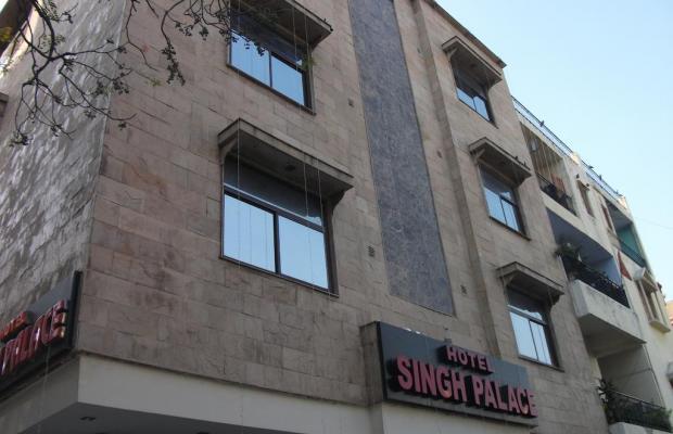фото отеля Singh Palace изображение №1