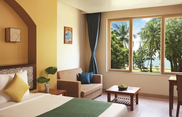 фотографии отеля Cidade De Goa изображение №15