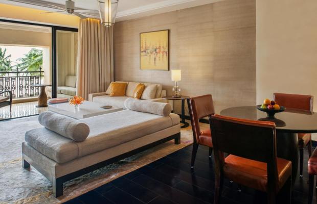 фото Grand Hyatt Goa изображение №18