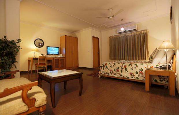 фото The Class - A Unit of Lohia Group of Hotels изображение №26