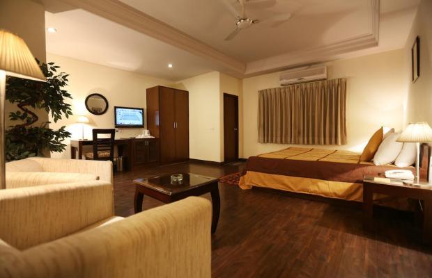 фото The Class - A Unit of Lohia Group of Hotels изображение №18