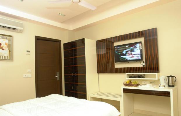 фото отеля Hotel Gulnar изображение №25