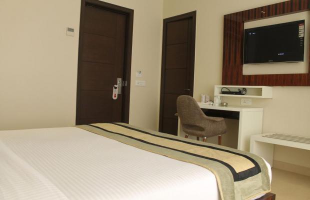 фотографии отеля Hotel Gulnar изображение №7