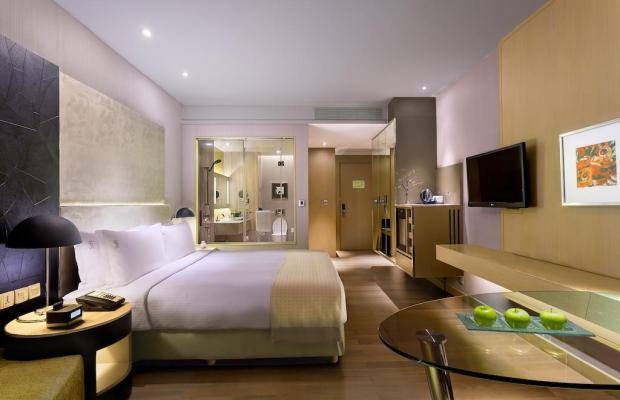 фотографии Holiday Inn New Delhi International Airport изображение №28