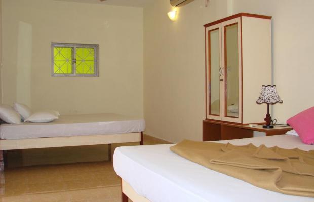 фотографии отеля Mandrem Retreat Chillax Stay (ex. Cuba Mandrem Retreat) изображение №15