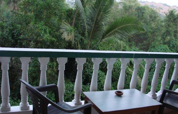 фото отеля Mandrem Retreat Chillax Stay (ex. Cuba Mandrem Retreat) изображение №9